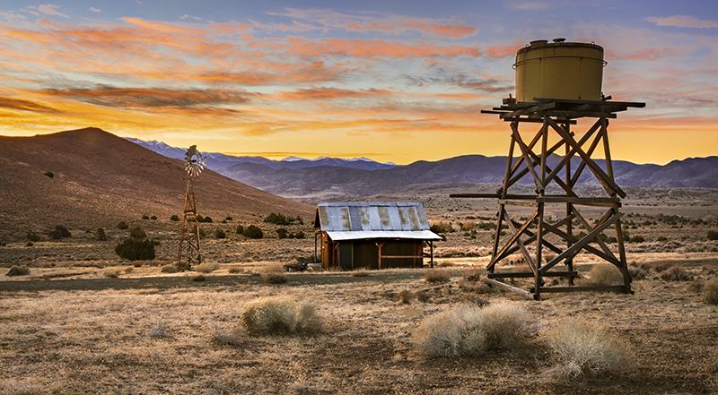 Desert Ranch
